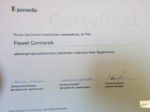 dyplom-szkolenie-ux-webusability