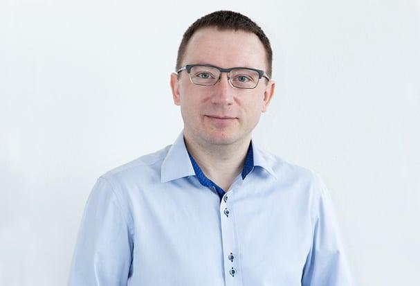 Paweł Gontarek - Zgred