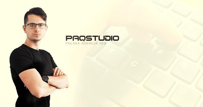 Adrian Pakulski (Paq)