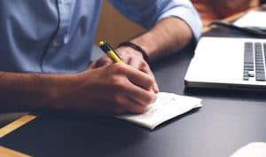 skuteczny copywriting - artykuł