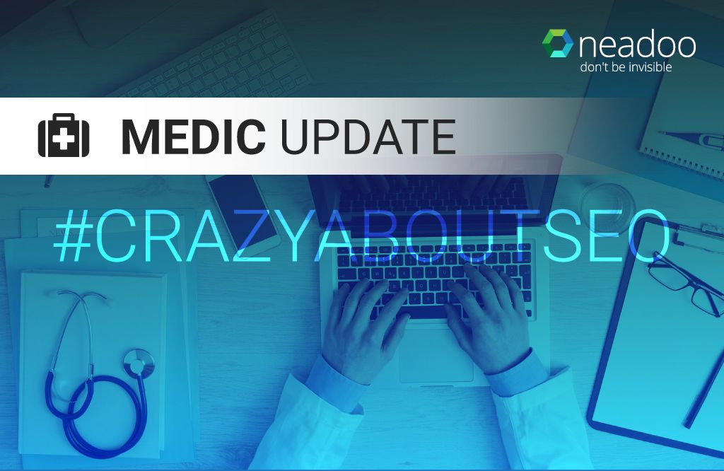 Neadoo Digital - Medic Update