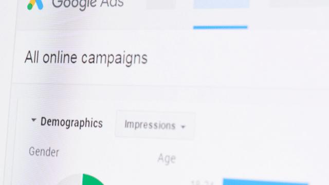 kampanie google ads formaty